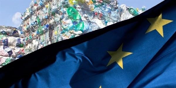 Vincenzo Cimini - Misure europee sui rifiuti