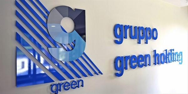 Vincenzo Cimini - Utile, fatturato e sviluppo: bilancio di svolta per Green Holding