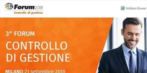 Vincenzo Cimini - Forum controllo di gestione