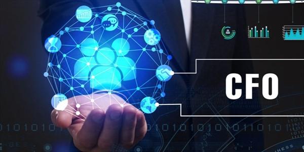 Vincenzo Cimini - CFO ancora lontani dall'intelligenza artificiale