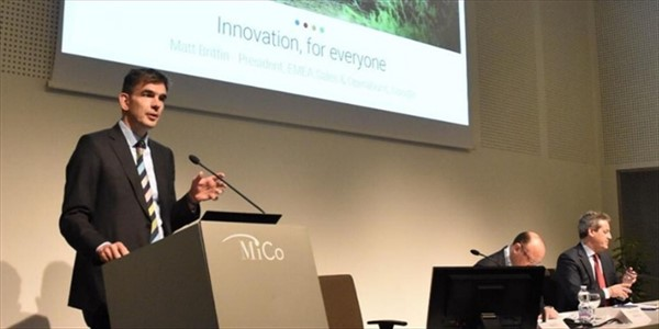 Vincenzo Cimini - Digitalizzazione delle imprese, arriva il soccorso di Google