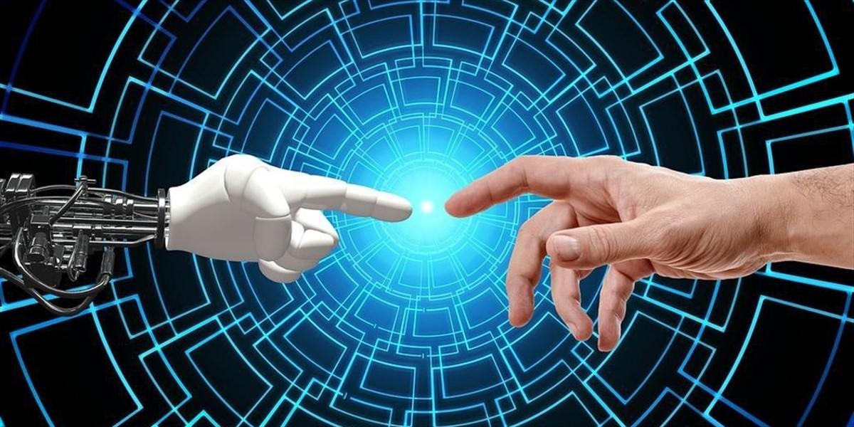 Vincenzo Cimini - Intelligenza Artificiale, Italia ancora indietro