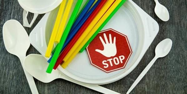 Vincenzo Cimini - Ue mette al bando la plastica monouso: stop dal 2021