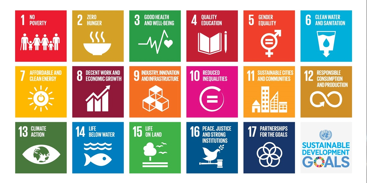 I sustainable development goals e gli obiettivi per un futuro ecosostenibile
