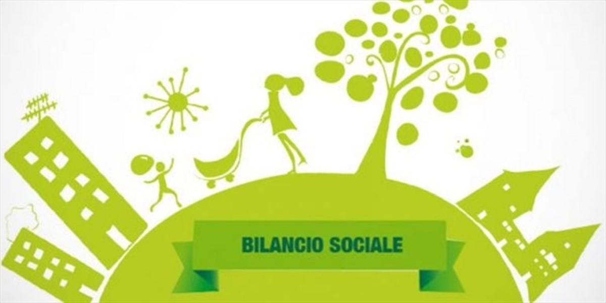 Vincenzo Cimini - Bilancio sociale
