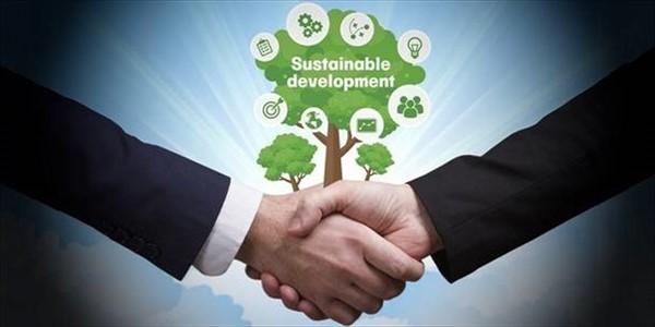 Vincenzo Cimini - Impresa e sviluppo sostenibile