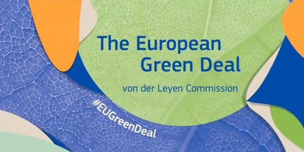 Vincenzo Cimini - European Green Deal - Il Gruppo Greenthesis è pronto