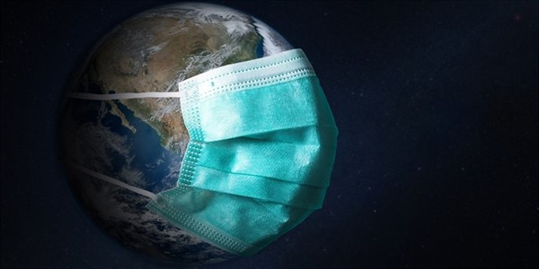 Vincenzo Cimini - Post-pandemia focus sull'ambiente